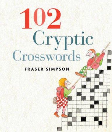 102 Cryptic Crosswords