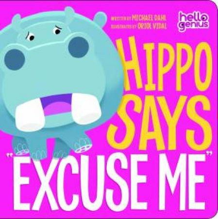 Hippo Says \