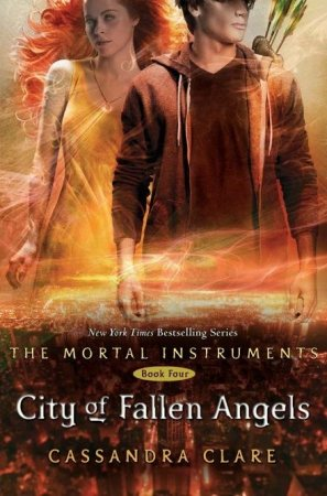 City Of Fallen Angels