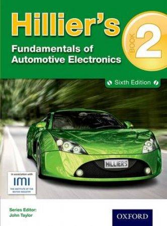 Hillier's Fundamentals of Automotive Electronics