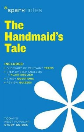 Sparknotes The Handmaid's Tale