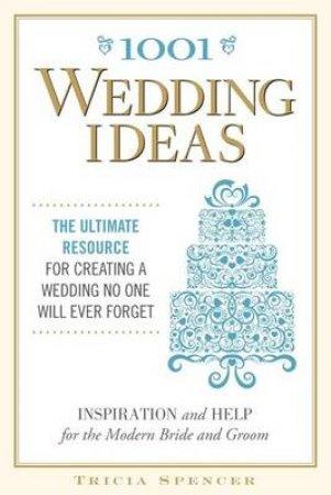 1001 Wedding Ideas