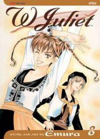 W Juliet 8
