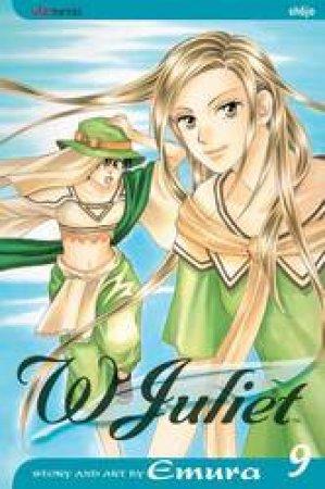 W Juliet 9