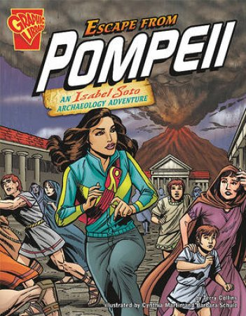 Escape from Pompeii