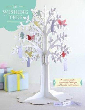 The Wishing Tree by Hello Hanna