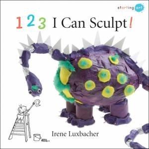 1, 2, 3 I Can Sculpt!