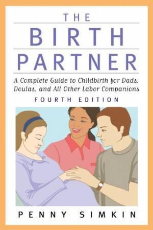 The Birth Partner by Penny Simkin