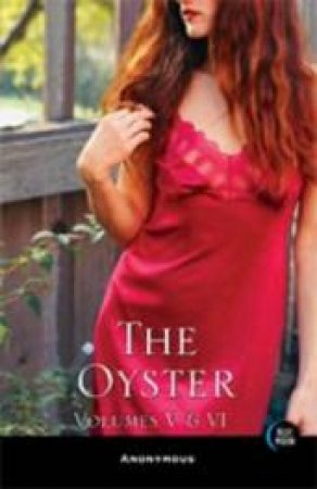 The Oyster by Anonymous