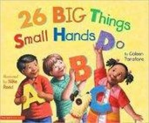 26 Big Thing Small Hands Do
