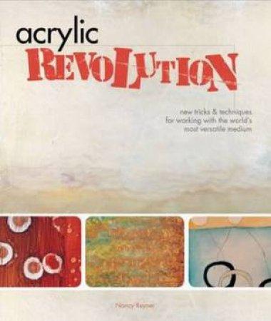 Acrylic Revolution