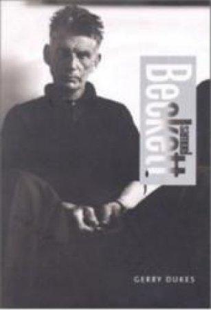 Samuel Beckett by Gerry Dukes