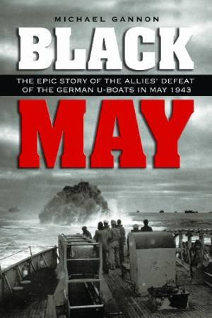 Black May by Michael Gannon