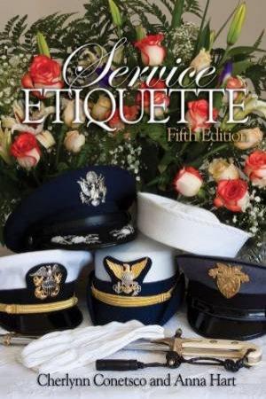 Service Etiquette by Cherylnn Conetsco & Anna Hart