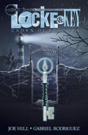 Locke & Key 3