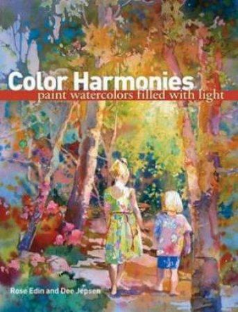 Color Harmonies