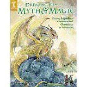 Dreamscapes Myth & Magic