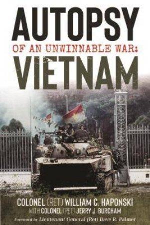 Autopsy of an Unwinnable War