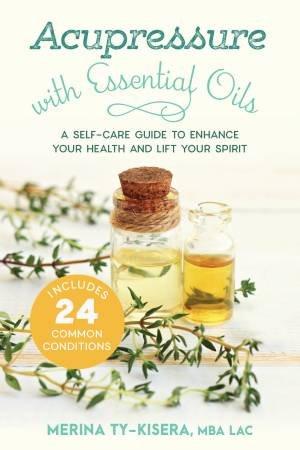 Acupressure With Essential Oils