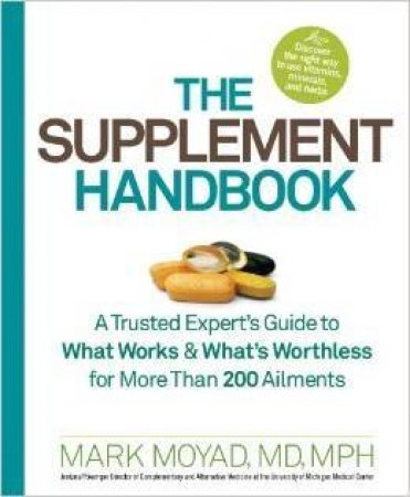 The Supplement Handbook