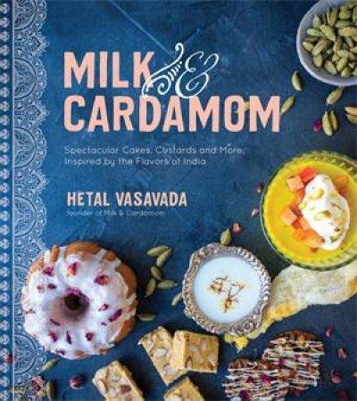 Milk & Cardamom