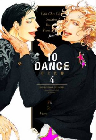 10 Dance