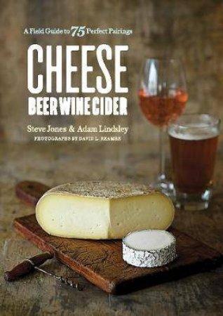 Cheese Beer Wine Cider