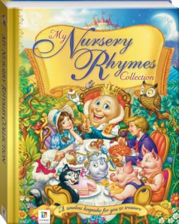 conventions of nursery rhymes Though written for children, nursery rhymes often conceal references to historical events here are the hidden stories behind three popular nursery rhymes.