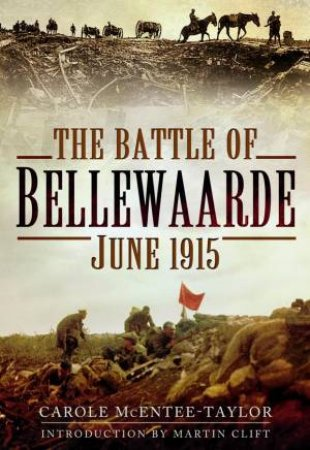 The Battle of Bellewaarde, June 1915 by Carole Mcentee-taylor