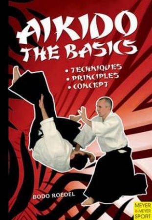 Aikido- The Basics