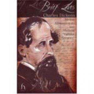 Charles Dickens by Melissa Valiska Gregory