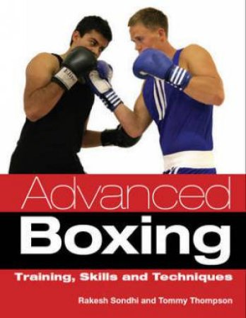 Advanced Boxing