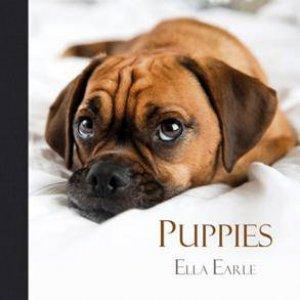 Puppies by Ella Earle