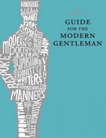 Debrett's Guide for the Modern Gentleman