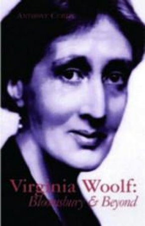 Virginia Woolf by Anthony Curtis