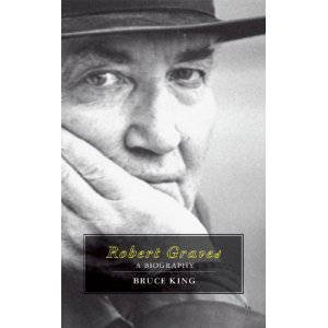 Robert Graves by Bruce King