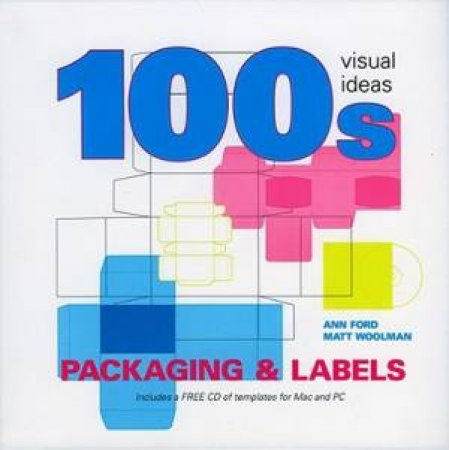 100s Visual Ideas Packaging & Labels