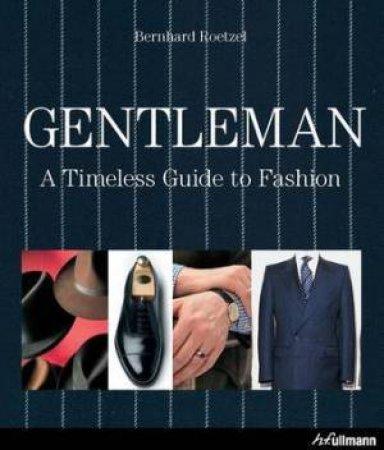 Gentleman by Bernhard Roetzel