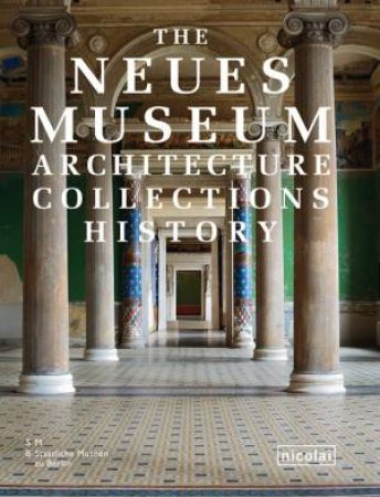 Neues Museum by Elke Blauert & Astrid Bahr & Ute Zscharnt