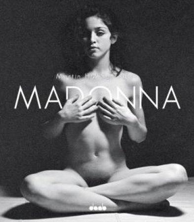 Madonna by Martin H. M. Schreiber