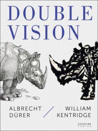 Double Vision by Klaus Kruger & Andreas Schalhorn & Elke Anna Werner & Nadine Rottau