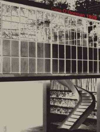 Casa O'Gorman 1929 by Juan O'goman & Xavier Guzman Urbiola & Toyo Ito & Victor Jiménez & Gregory Dechant