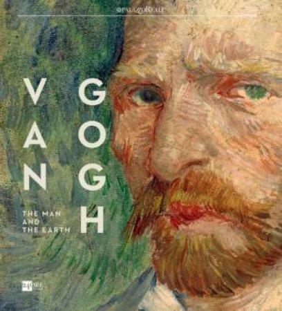 Van Gogh by Kathleen Adler & Stephane Guegan & Cornelia Homburg & Jenny Reynaerts & Sjraar Van Heugten