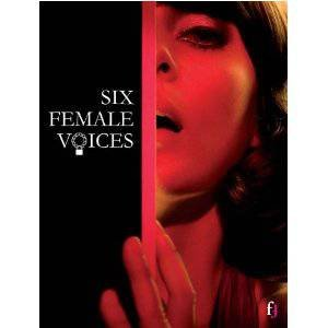 Six Female Voices by Erika Lust & Antia Pagant