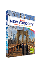 Lonely Planet Pocket Sydney 3rd Ed. 3rd Edition