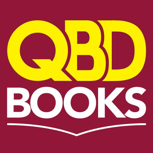 Books | Online Bookshop | QBD